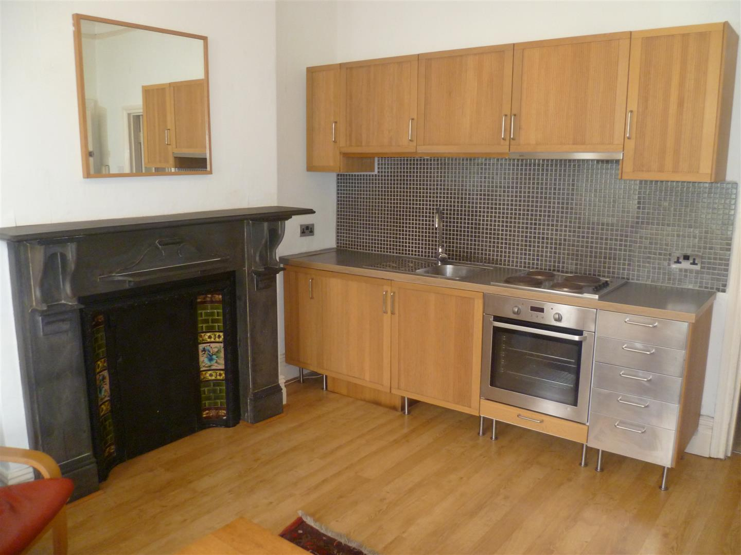 1 Bedroom Apartment Flat for sale in Connaught Road, Roath, Cardiff